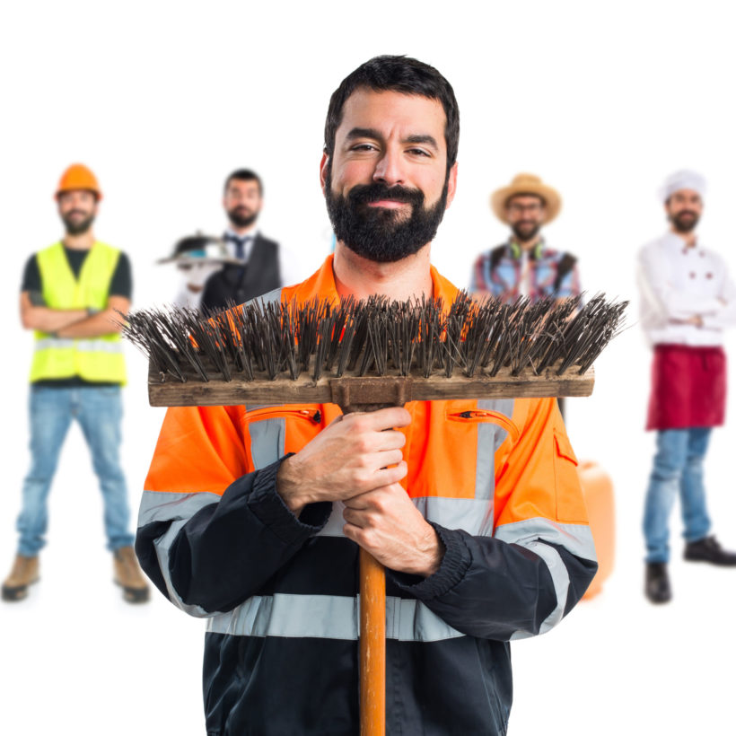 All kinds of Trash services and deliveries